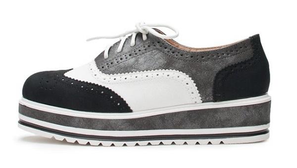 Oxfordice su cipele za prijelazne sezone