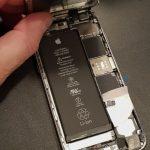 Kvalitetan popravak vašeg iPhone telefona