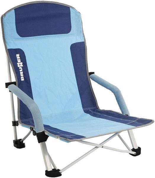 Stolica za plažu Cuba Airback