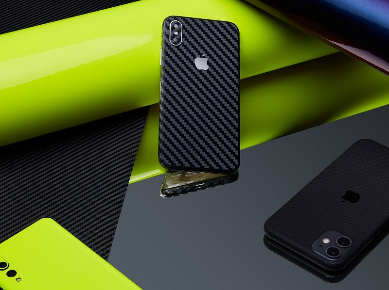 Skin za mobitel