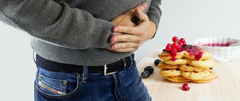 Simptomi žgaravice