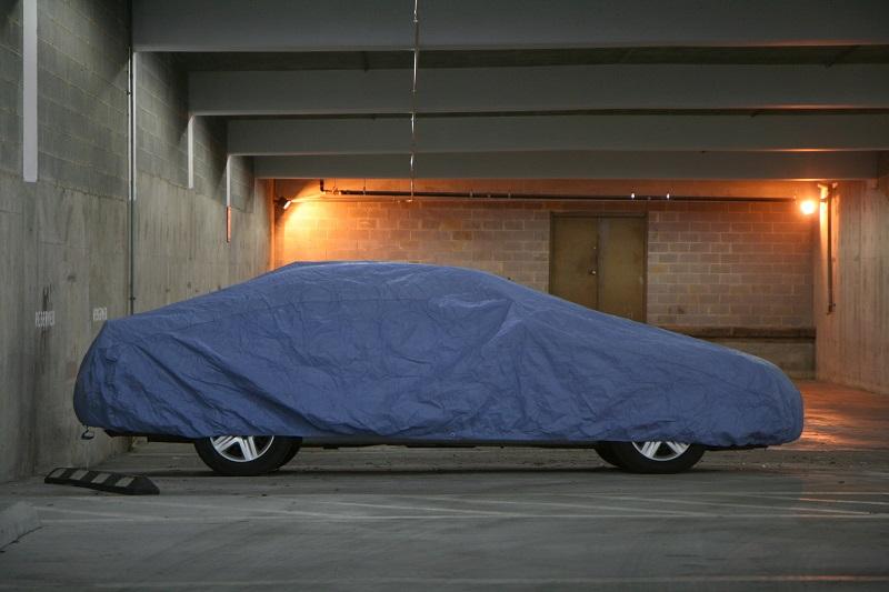 Cerada za auto - koje su prednosti