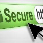SSL certifikat za sigurne transakcije na stranici